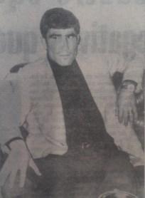 Entrevista Sebastián Alabanda 1973