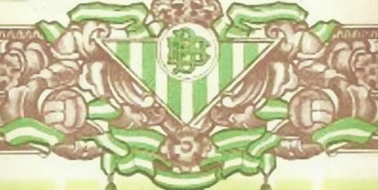 """1962-Diciembre 23-Campeonato Juvenil.-Sevilla (B)-3 Real Betis """"A""""-4.-53Aniversario."""