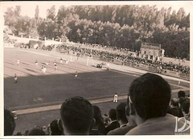 1951-Diciembre 02-3DG6.-Real Betis Balompié-6 Club Deportivo Utrera-1.-64Aniversario.