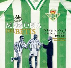 Memoria del Betis (II)