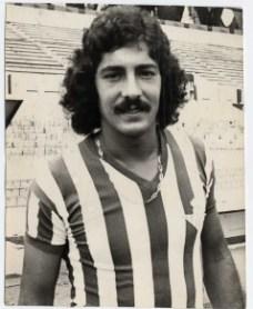 Entrevista Alfredo Megido 1977