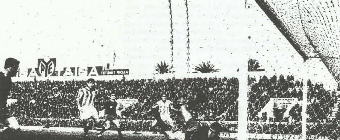 1967-Enero 22-Segunda.-Real Betis Balompié-2 Real Murcia-0.-49Aniversario.