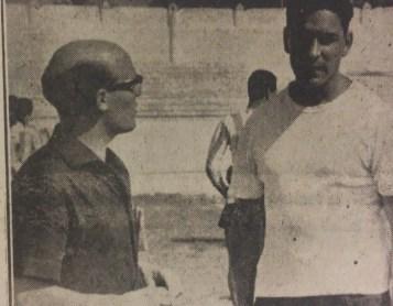 Entrevista Ernesto Pons 1963