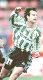 Compostela-Betis Liga 1996