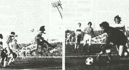 1976-Febrero 29.-Primera.-Real Betis Balompié-2 Elche Cf-0.-40Aniversario.