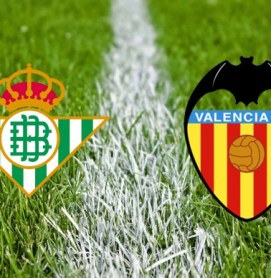 Betis-Valencia. Los 3 béticos que más goles han marcado