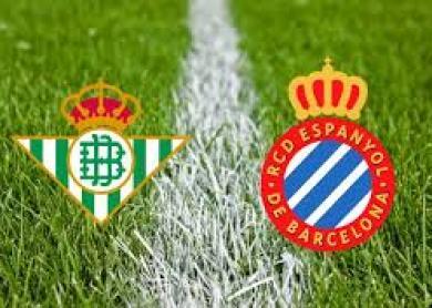 Betis-Espanyol. Los béticos que más han marcado