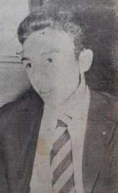 Entrevista Wilson Moreira 1958