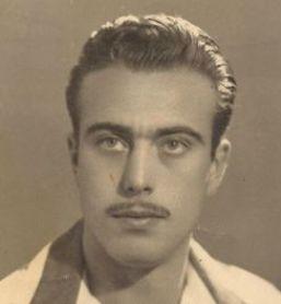 Entrevista José Patricio 1950
