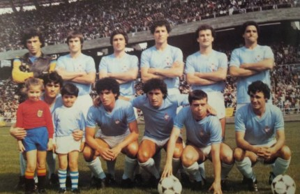 Visitamos al Real Club Celta