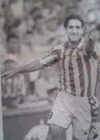 Betis-Getafe Liga 2001