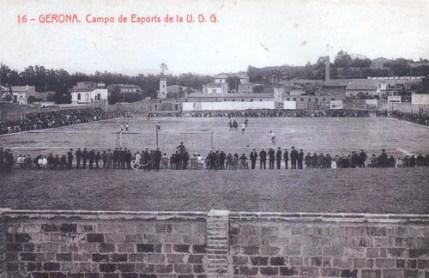 1936-Mayo 10-Copa Presidente-Vista Alegre.-Girona FbC-1 Betis Balompié-2.-80Aniversario.