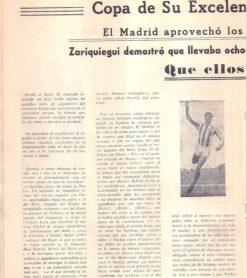 1961-Junio 18-21.-Verde y Blanco.-Semifinales Ida-Vuelta.-Real Betis Balompié-RMadrid.-55Aniversario.