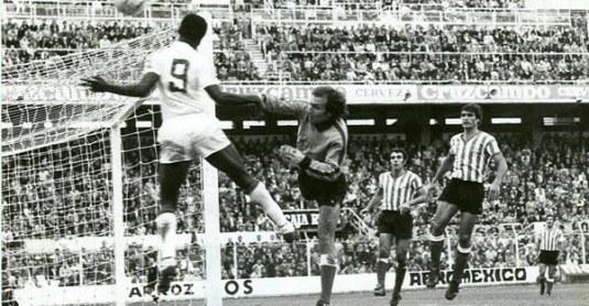 Sevilla-Betis Liga 1977