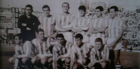 1964-Octubre 18-Primera.-Real Betis Balompié-2 Sevilla fc-0.-52Aniversario.