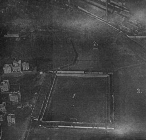 1932-Octubre 23.-Mancomunado Centro-Sur.-Betis Balompié-5 Valladolid Deportivo-2.-84Aniversario.