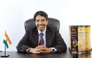 Rakshit Jagdale - Executive Director - ADL