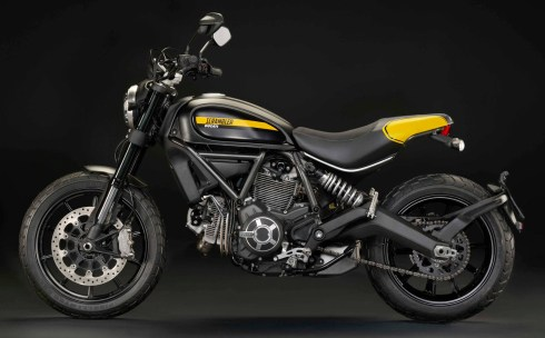 A 'friendly' Ducati soon to be in India