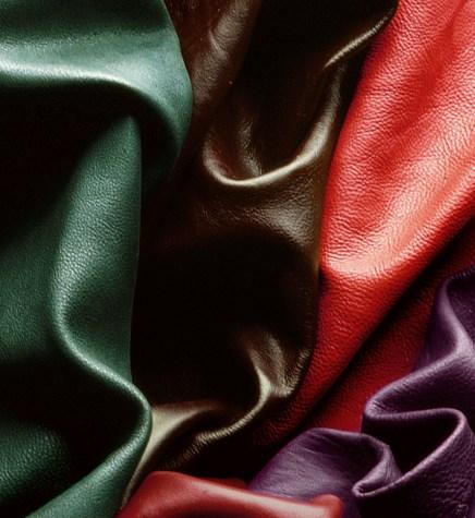 Hidesign leathers colour