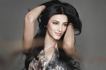 Actress Shruti Hassan on how men can look effortlessly stylish