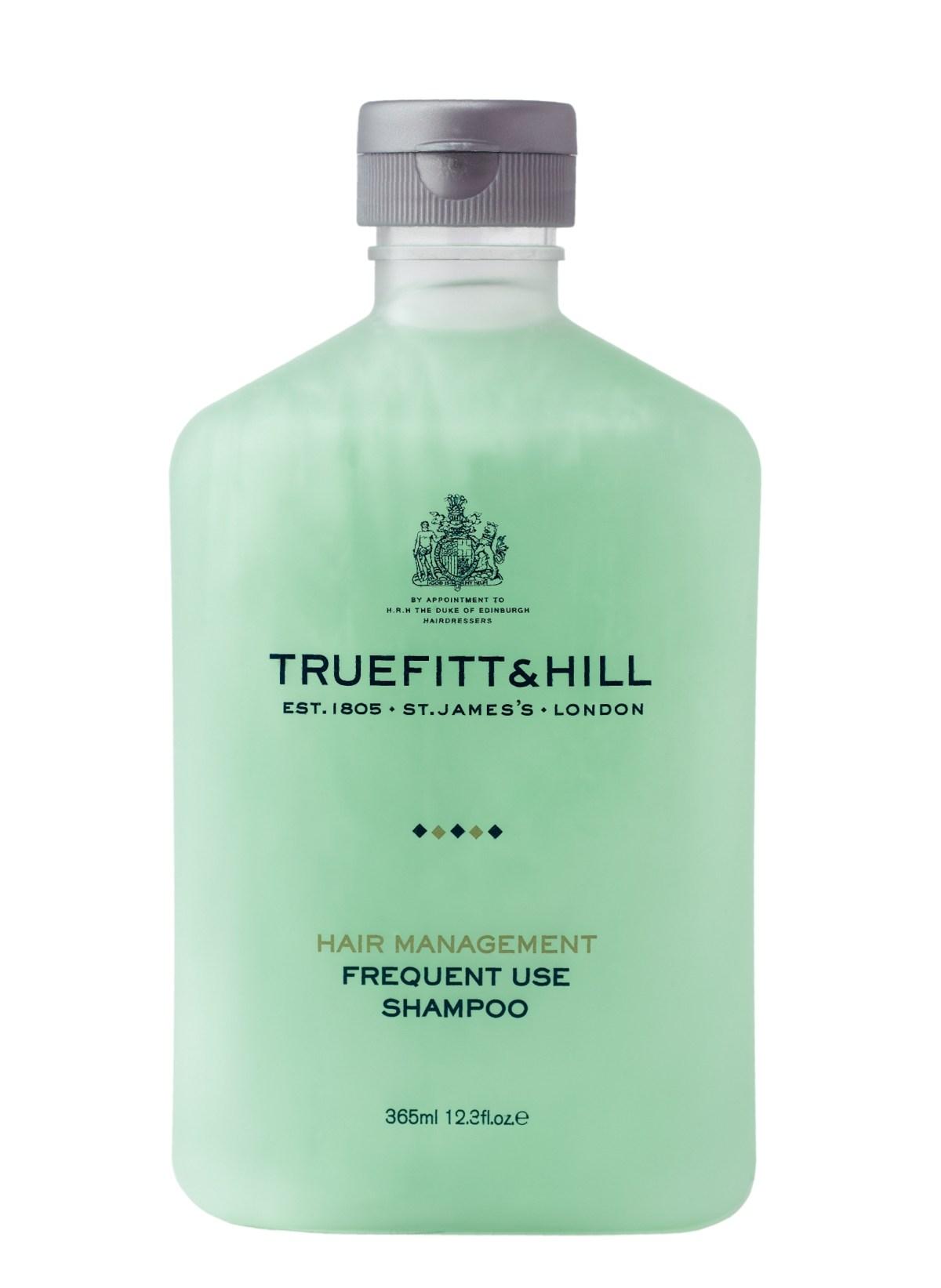 Truefitt & Hill Hair Management Frequent Use Shampoo