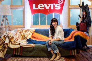 Kaede Matsumoto, Brand Style Director, LEVI'S(R) BRAND - (1)