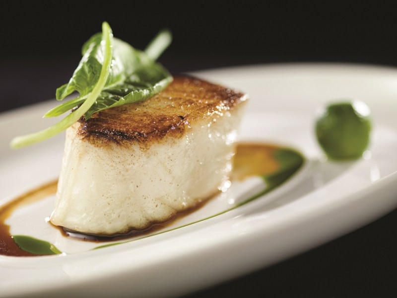 Mr & Mrs Bund Food - Black Cod Essential Soy-resized