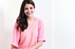 HT Exclusive: Profile Shoot Of Bollywood Actor Anushka Sharma And Her Brother Karnesh Sharma