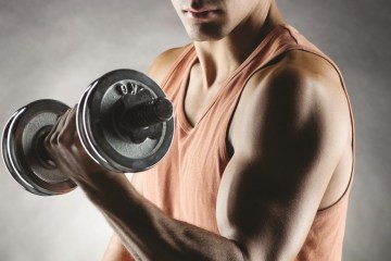 12 Reasons To Start Muscle Training Now