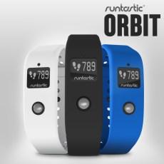 Runtastic Orbit Fitness Tracker