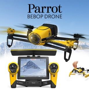Parrot-Bebop-Drone-Skycontroller