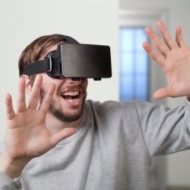 The Immerse™ Virtual Reality 3D Headset has landed in South Africa and is now available exlusively from Mantality.