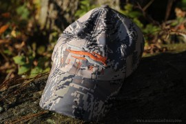 Sitka Cap - Overview