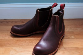 Red Wing Chelsea Ranchers