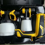 Review: Wagner Flexio 590 Paint Sprayer