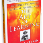 Review: The Art of Learning by Josh Waitzkin