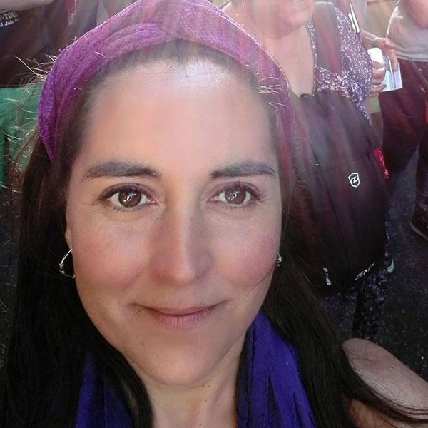 Alejandra Mellado González