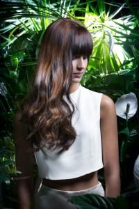 Davines Hair Collection