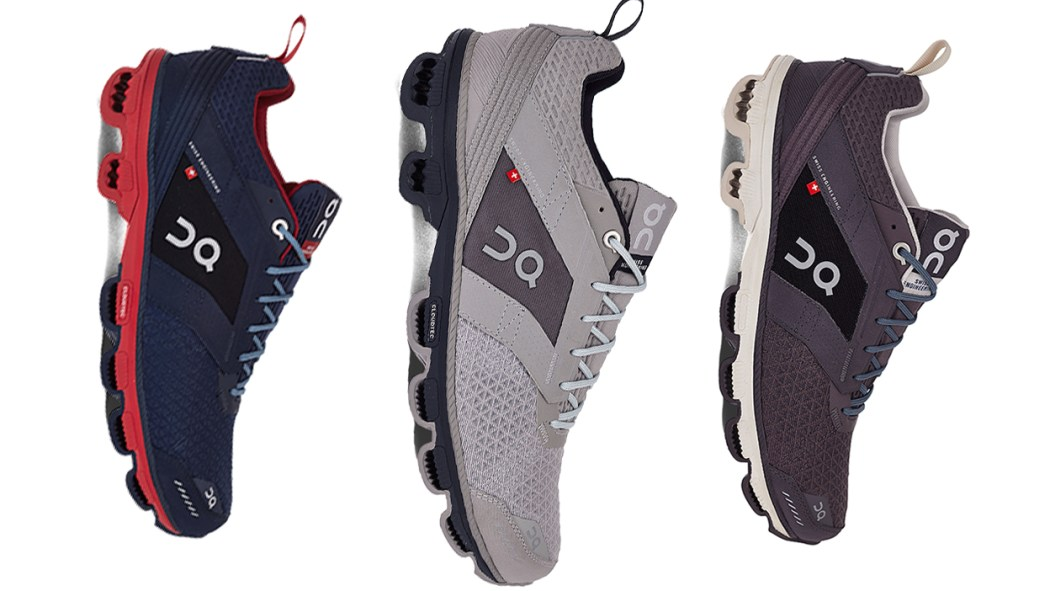 On Cloudcruiser Running Shoes