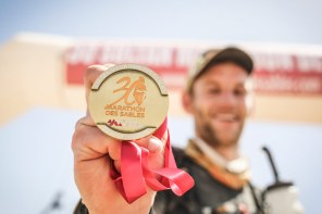 Marathon des Sables Guide: A finisher's tips for desert survival