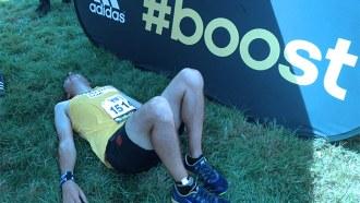 Marathon Recovery