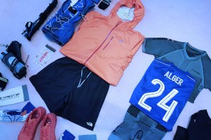 The North Face Lavaredo Ultra Trail Kit: What To Pack for a 120km Mountain Ultra