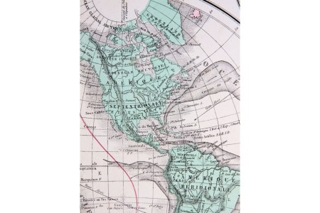 Map to the north pole mappe monde world map north pole and antarctica eugene belin 1890 dc797111b64a04504838e651037cf41f northpoleglobebwprint gumiabroncs Choice Image