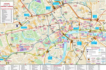 london top tourist attractions map 14 tourist tube stations overlay guide list attractions places visit tourist