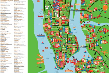 new york top tourist attractions map 03 great things to do with kids children interactive colorful