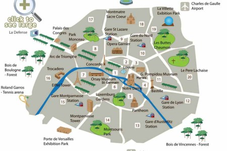 paris top tourist attractions map 07 fun locations to go with kids children