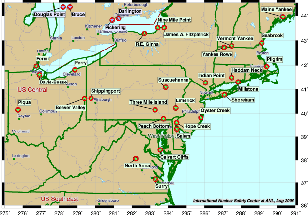 Northeast Th Grade US Regions UWSSLEC LibGuides At Northeast - Blank map of the northeast region of the us