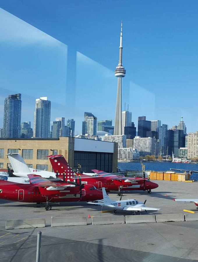 3 Days in Toronto   Discover Your Canada   Radisson giveaway   Family Vacation   #StayCanada   MapleandMarigold.com