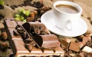 kafe dhe cokollate