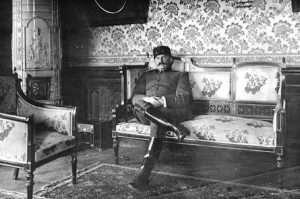 Esat Pasha